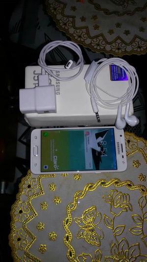 Vendo O Cambio Samsung J5 Prime Caja Fac