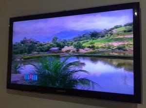 Vendo Tv Samsung Led FullHD de 42Pi