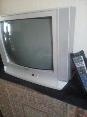 Vendo Tv a Color de 21