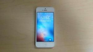 Vendo iPhone 5 de 16Gb