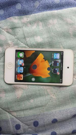 Vendo iPod 4g 8gigasmuy Buen Estado
