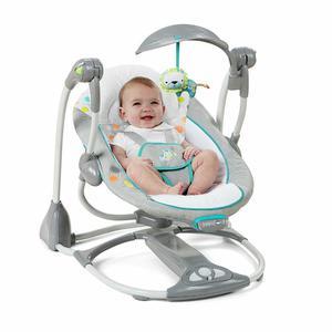 Silla Mesedora para Bebés
