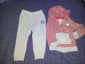 lote ropa niño  meses Buen estado