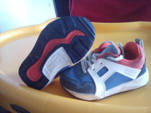lote zapatos para niño talla 20 buen estado