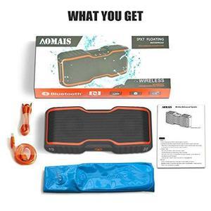 Aomais Sport Ii Portable Wireless Bluetooth !