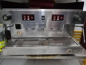 Cafetera Capuccinera, Molino de Cafe