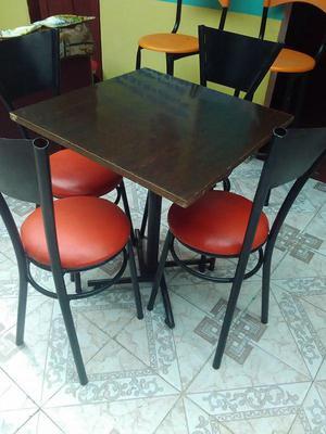 Paraderos sillas canecas en acero inoxidable nasa for Sillas para local de comidas rapidas