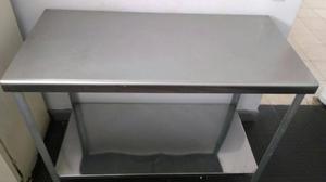 Archivador mesa de trabajo mesa posot class - Mesa trabajo cocina ...