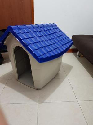 Casa para Perros Pequeños