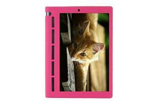 Estuche Silicona Protector Lenovo Yoga Tab 3 10 X50l X50f