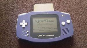 Vendo O Permuto Nintendo Game Boy Advance