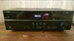 Amplificador Yamaha Bluetooth Hdmi Usb