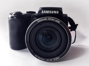 Camara Samsung Wb100