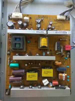 Fuente De Poder Para Tv Lg Plasma De 43 Modelo 42 Pt260e