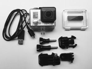 Gopro Hero 3plus