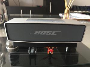Parlante Bose SoundLink Inalámbrico