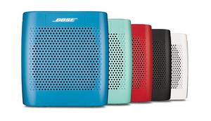 Parlante Bose Soundlink Color