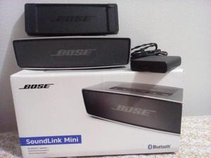 Parlante Bose soundlink II