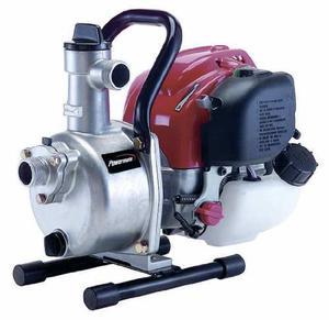 Powermate Pp Hp Honda Motor Bomba De Agua