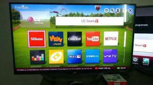 Smart Tv Lg 3d 42 Pulgadas Ref 42la660