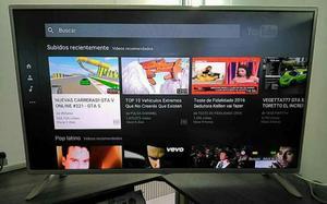 Smart Tv Lg Referencia Lf Pulgadas