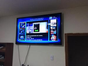 TELEVISOR PANASONIC 65 PULGADAS SMART TV