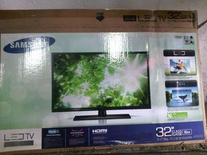 """TV SAMSUNG 32"""" POCO USO COMO NUEVO"""