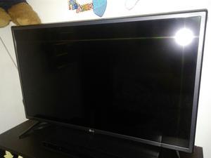 Televisor  Cm Smart Tv con Webos
