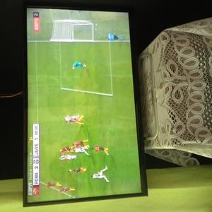 ganga tv led de 32 pulgadas con tdt full hd en caja