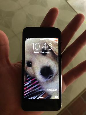 iPod Touch 5 Generacion