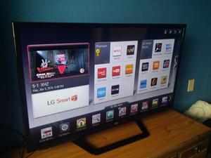tv lg 42 pulgadas 3d smart tv lentes control inteligente