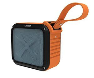 Ancord Altavoz Bluetooth Portátil Al Aire Libre Con
