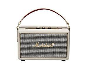 Marshall Kilburn Altavoz Portátil Bluetooth, Crema