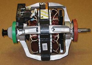 Electrodomésticos Grandes Secador De Motor Para Whirlpool