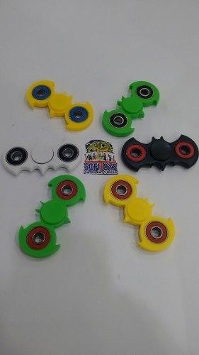Fidget Spinner, Batman, Antiestresantes, Juego, Colección