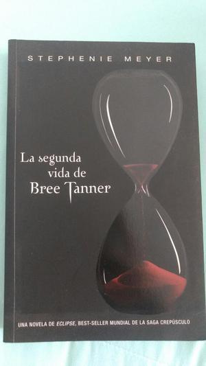 Libro Usado la Segunda Vida de Bree