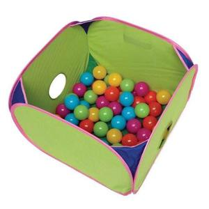 Marshall Pet Productos Pop-n-play Ball Pit