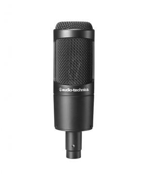 Microfono Condensador Audiotechnica At