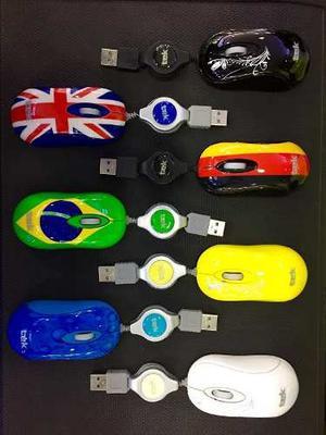 Mini Mouse Alambricos Tek Diferentes Diseños