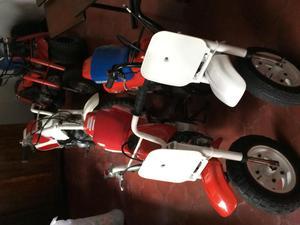 Moto Honda z50 y atc 70