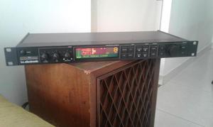 Pocesador de efectos dual TC Electronic M ONE