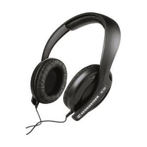 Sennheiser Hd 202 Ii Auriculares Profesionales (negro)