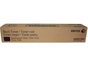 Xerox Toner Negro Para Workcentre
