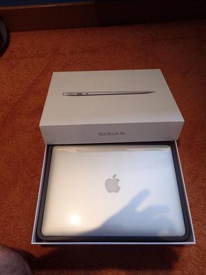 Apple MacBook Air 13.3 pulgadas Nuevo Core i7, GanGa!!!