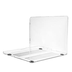 Caso Superior Caja Cristalina Transparente Para Apple Mac...