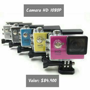 Cámara Sportscam p Fullhd