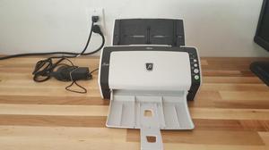 Escaner Scanner Fujitsu fi garantía 3 meses