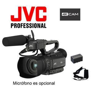 Jvc Gy-hmk - 100% Nueva En Caja Sellada - Super Oferta