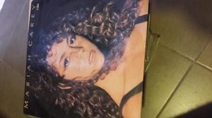 Mariah Carey disco de vinilo