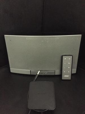 Parlante Portable Bose Sounddock